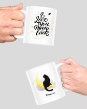 I Love You To The Moon And Back  Mug ceramic-mug-lifestyle-42