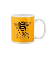 Bee Happy Mug front