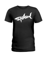 Shark Ladies T-Shirt tile