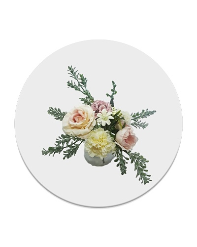 DYI Flower Vase Lady Cat