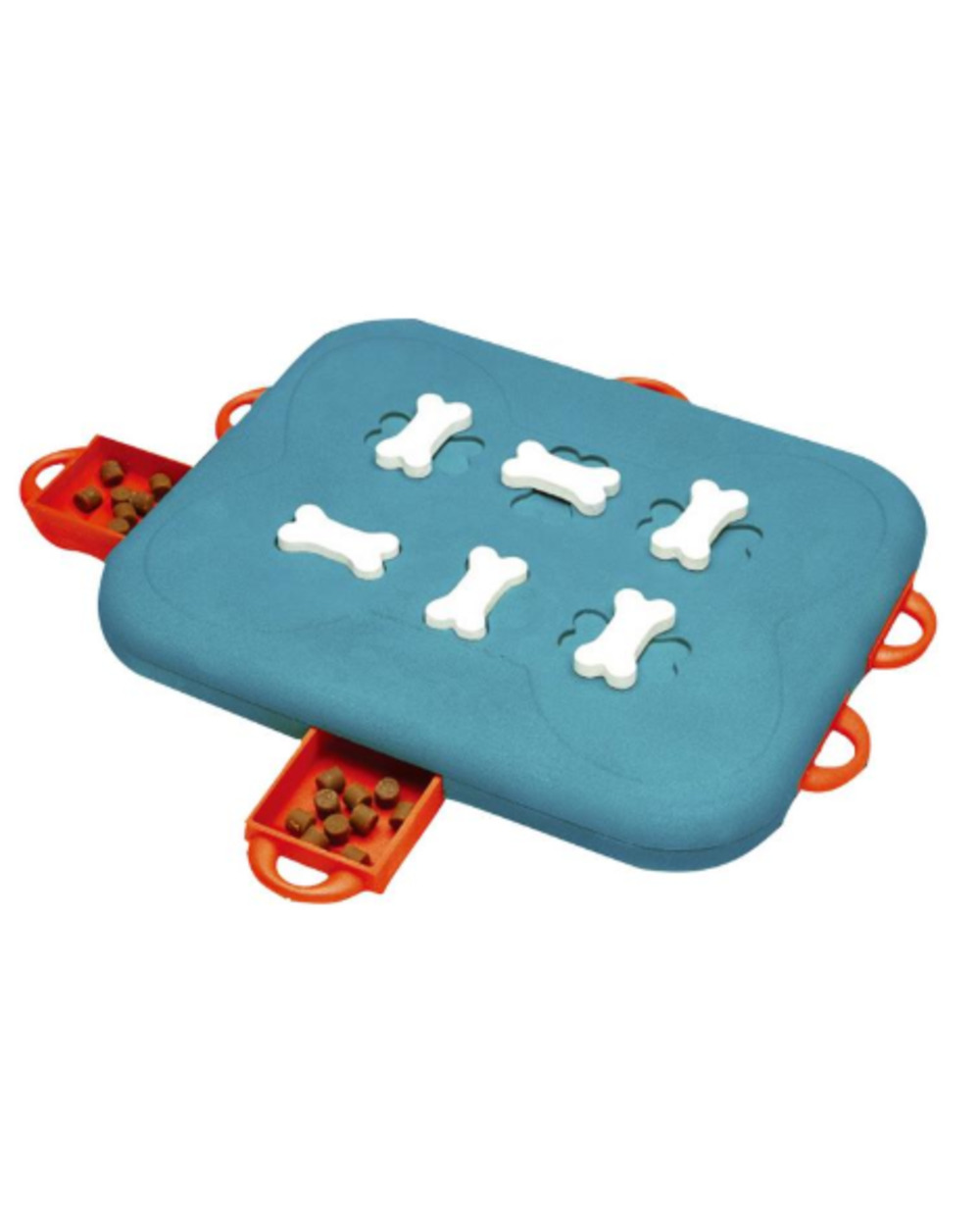 Dog Puzzle Toy Interactive Dog Toy 1