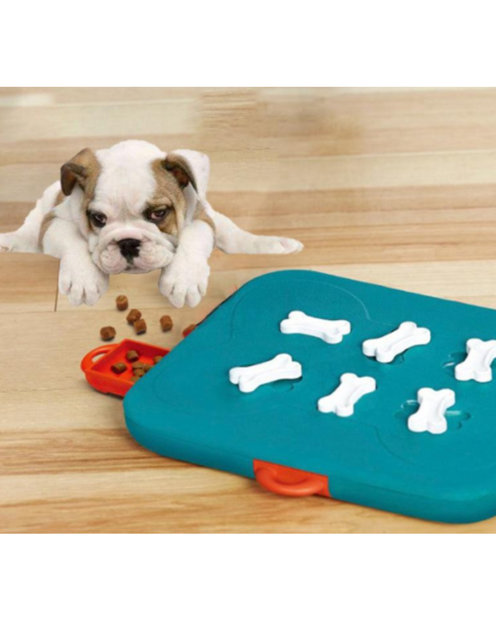 Dog Puzzle Toy Interactive Dog Toy 3