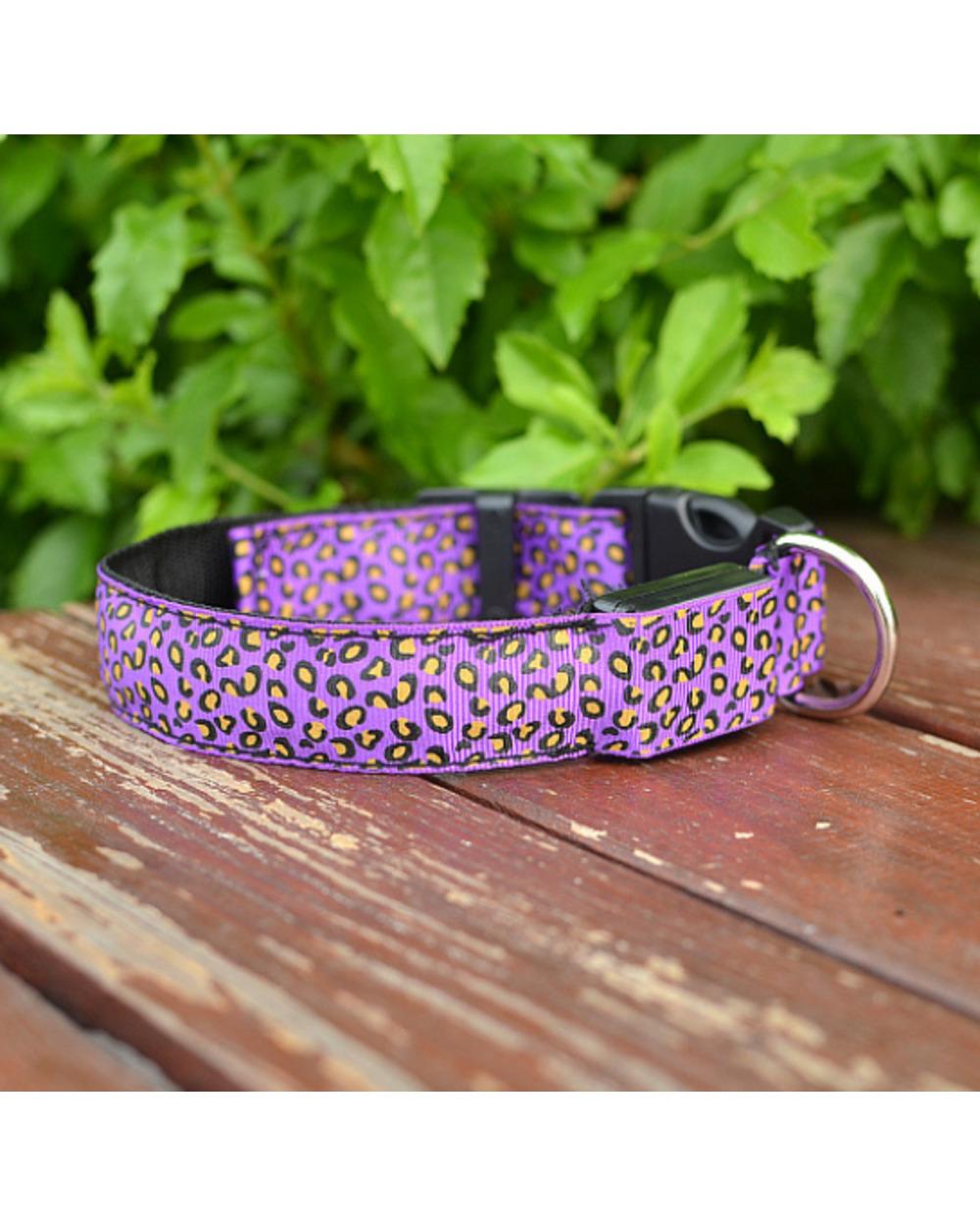 Led Dog Collar LED Dog Collar 2