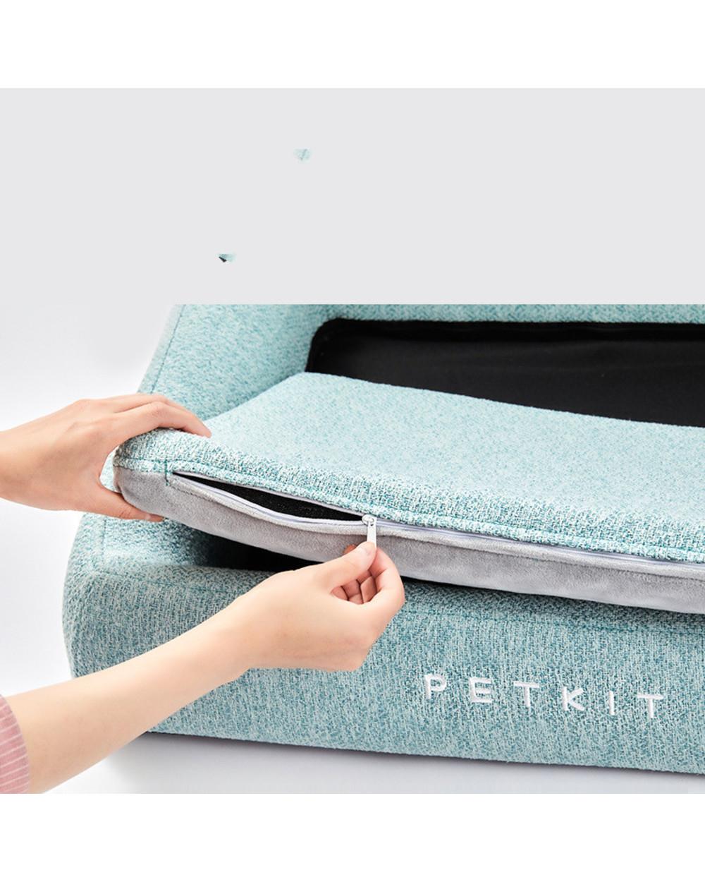 Pet Nest Bed Pet Bed Nest (S) 3