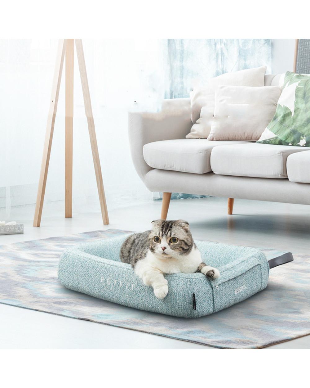 Pet Nest Bed Pet Bed Nest (S) 4
