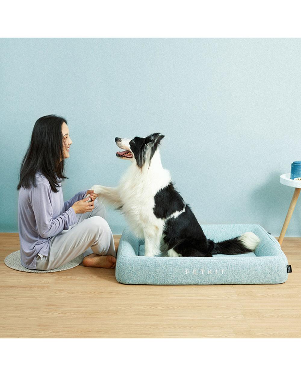 Pet Nest Bed Pet Bed Nest (S) 5