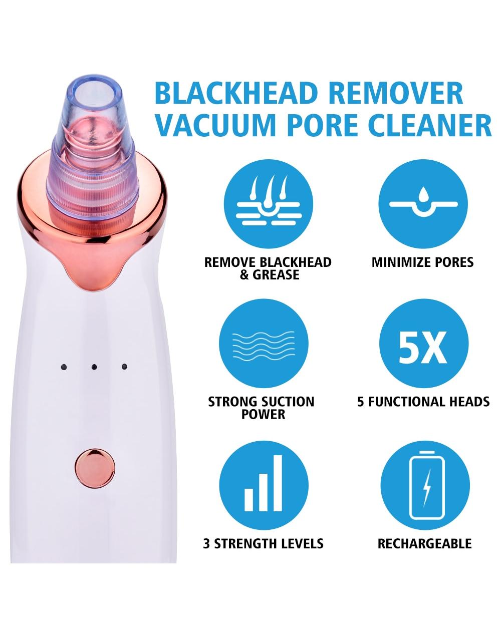 Blackhead Removal Tool Blackhead Remover 2