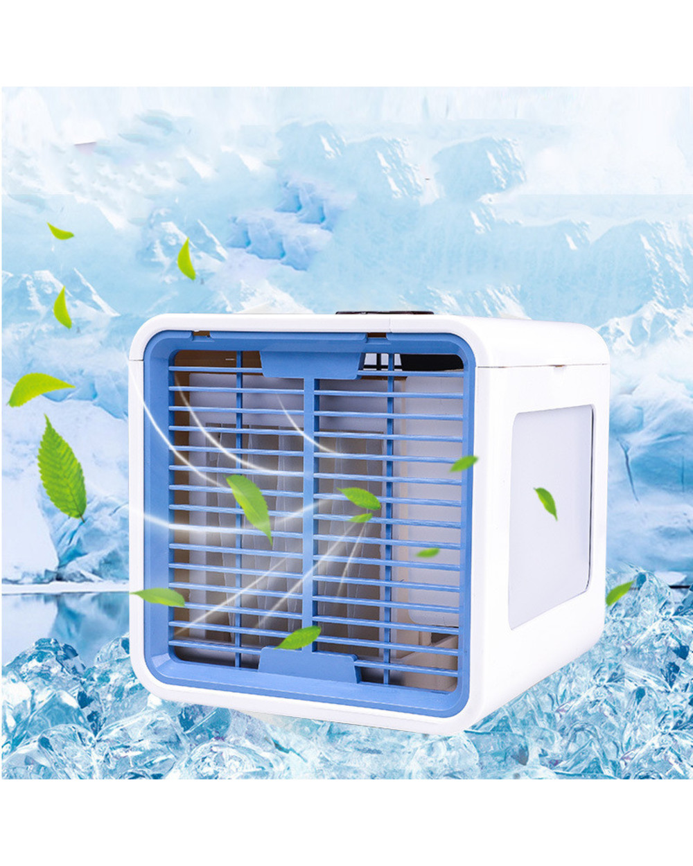 Portable Air Conditioner Mini Air Conditioner 1