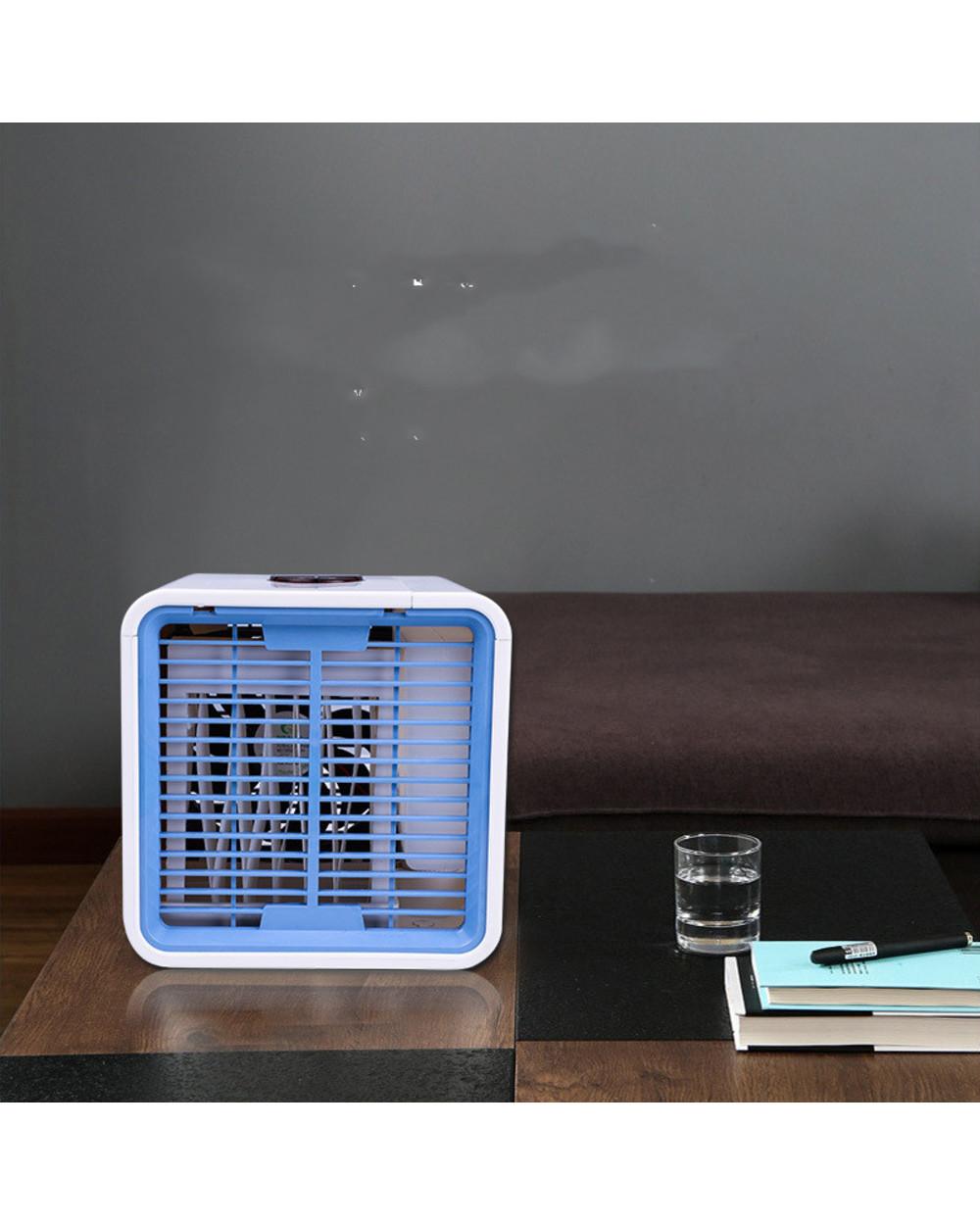 Portable Air Conditioner Mini Air Conditioner 3