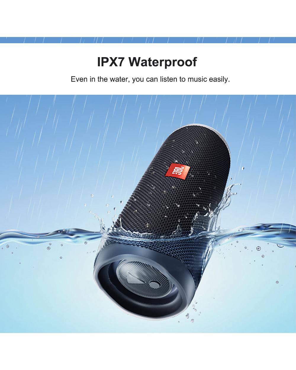 Portable Speaker Bluetooth Wireless Mini Speaker 1