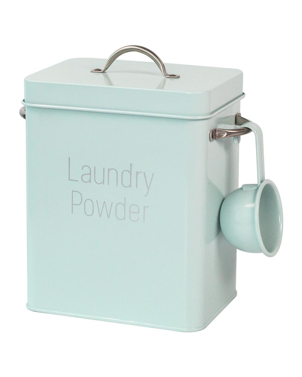 Laundry Storage Box  Laundry Powder Storage Box 2