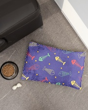 Kitty Meal Cat Bed Pet Bed - Small aos-pet-bed-small-lifestyle-front-02