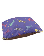 Kitty Meal Cat Bed Pet Bed - Small front