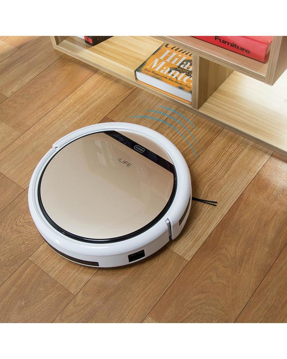 Robot Vacuum Cleaner Robot Vacuum Cleaner 1