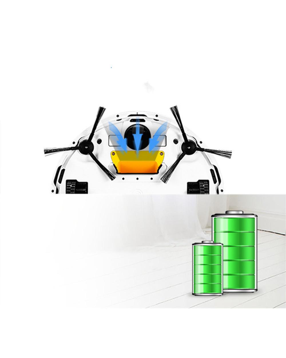 Robot Vacuum Cleaner Robot Vacuum Cleaner 5