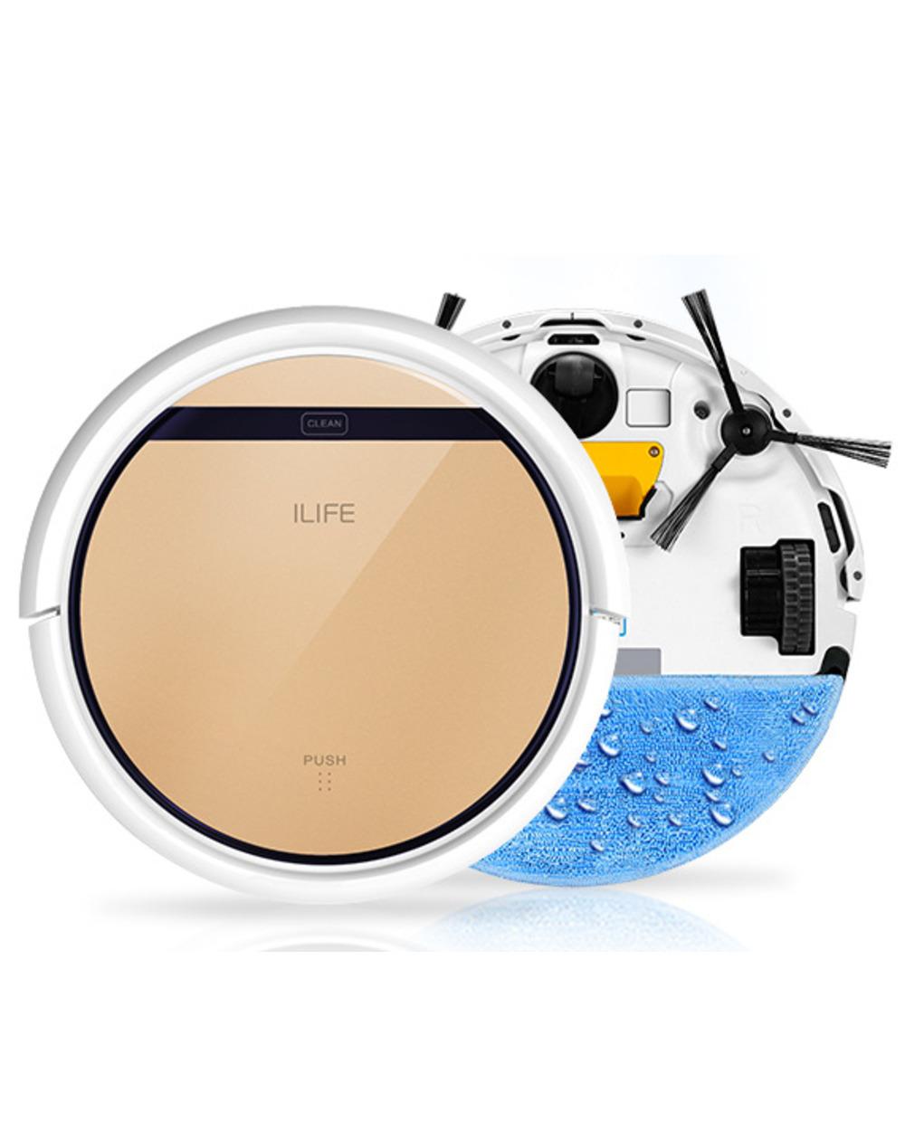 Robot Vacuum Cleaner Robot Vacuum Cleaner 6