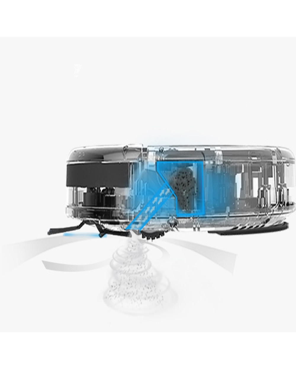 Robot Vacuum Cleaner Robot Vacuum Cleaner 8