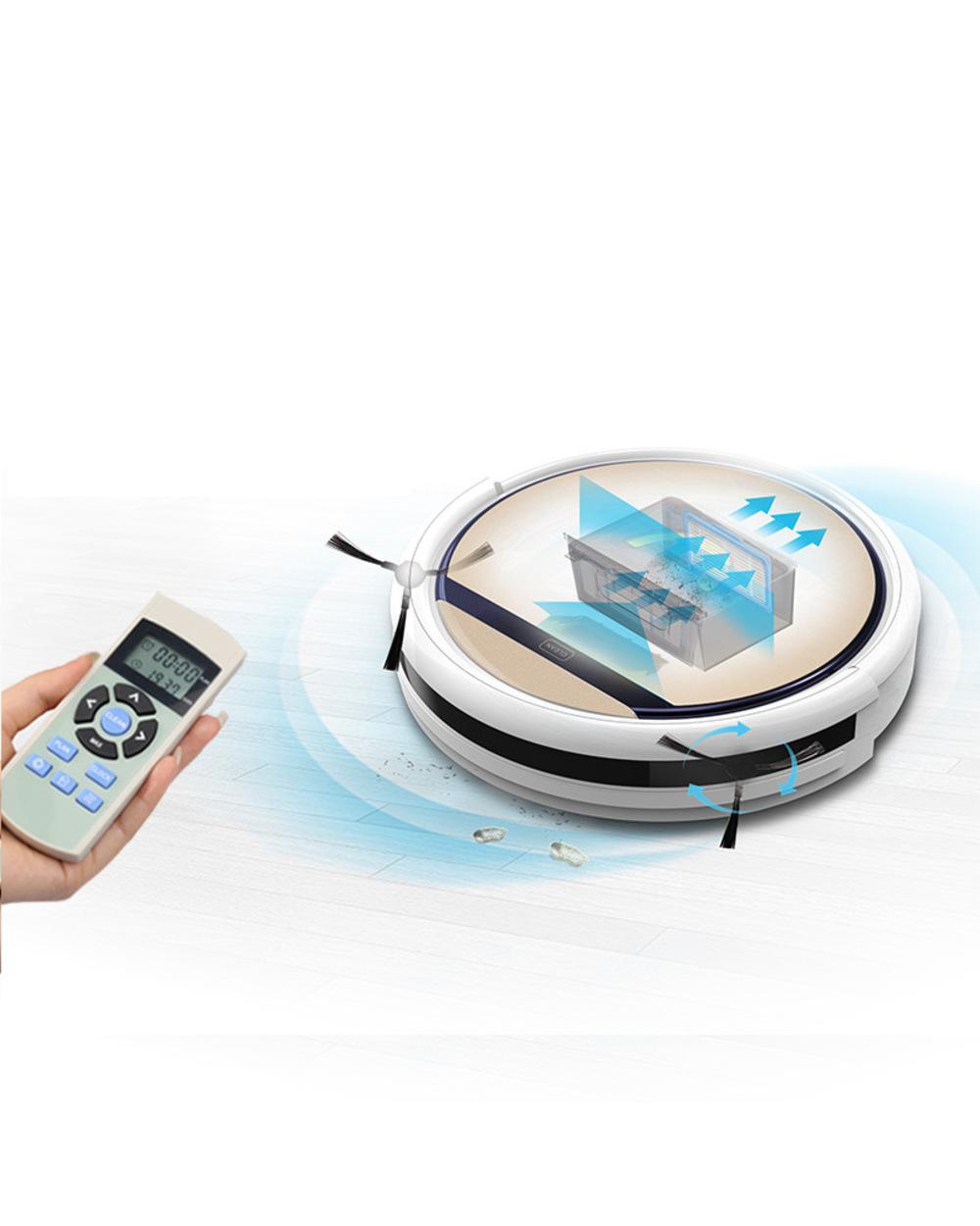 Robot Vacuum Cleaner Robot Vacuum Cleaner 9
