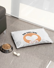 Corgi Bum Pet Bed Pet Bed - Small aos-pet-bed-small-lifestyle-front-01