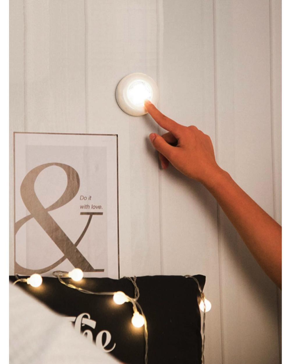 Battery LED lights Led Touch Light 2