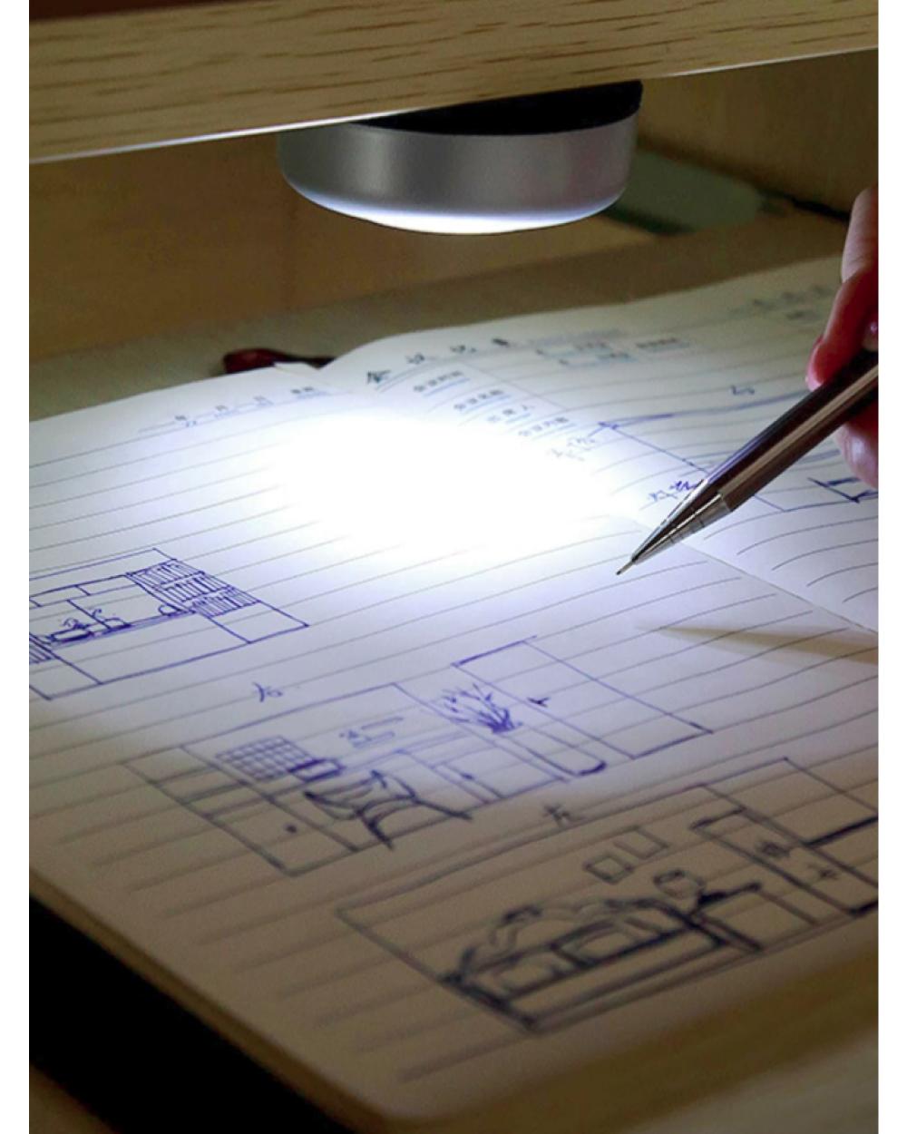 Battery LED lights Led Touch Light 3