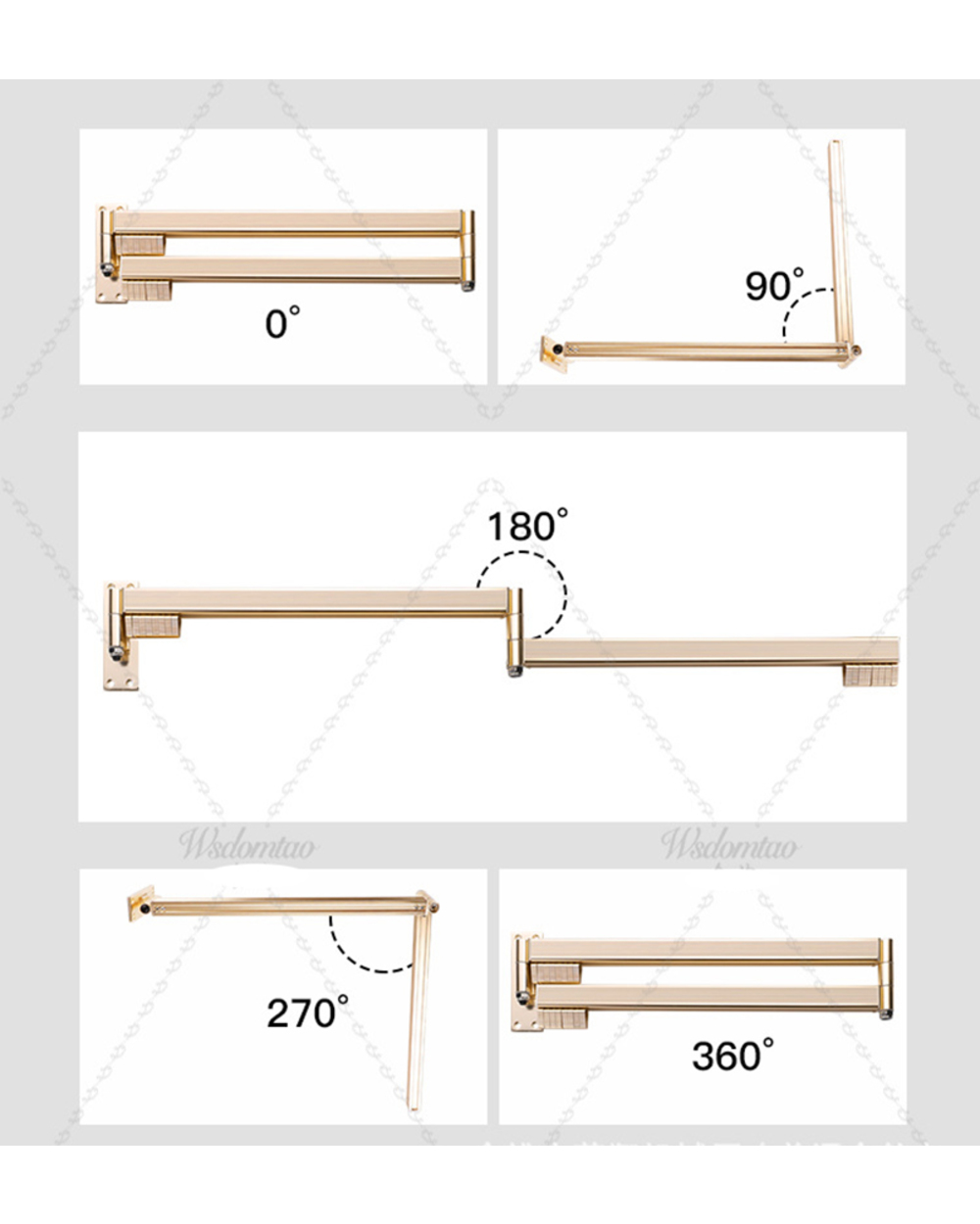 Fold Drying Rack Fold Drying Rack 2
