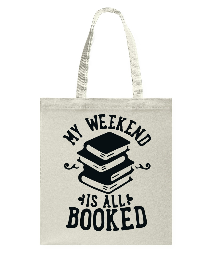 PERFECT FOR BOOK READER Tote Bag