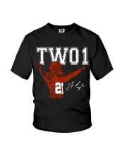TWO1: Jamar Taylor limited edition Tee Youth T-Shirt thumbnail
