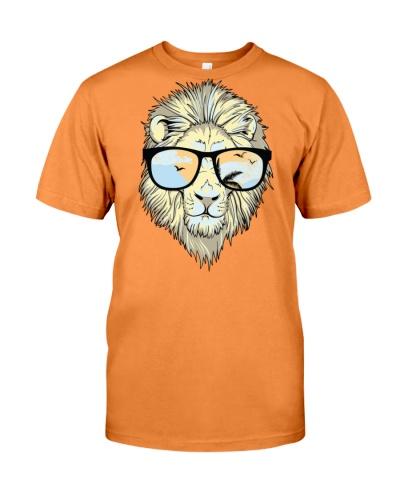 Summer Lion