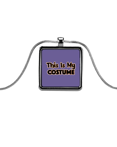 Mike Elmore  Halloween  This Is My Costume