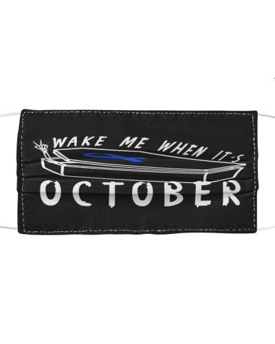limited time-wake me colon cancer ribbon shirts
