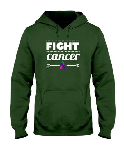 Limited Edition-thyroid cancer fight shirt