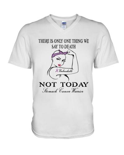 Stomach stronger women unbreakable t shirt