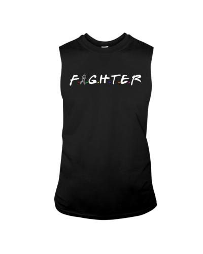 limited time-zebra ribbon fighter shirts