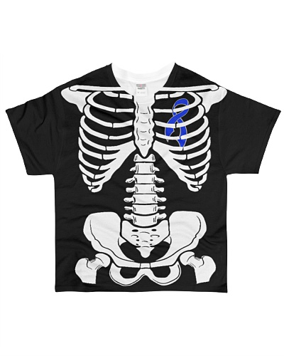 Limited Edition-colon rectal colorectal t shirts