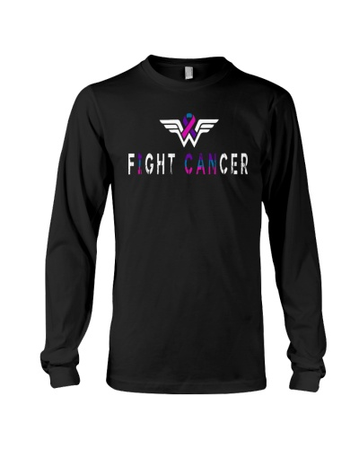 Fight thyroid ribbon cancer leggings and tees
