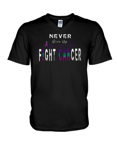 Limited Time- thyroid cancer never give up gifts