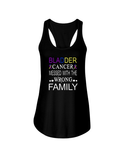 bladder messed with wrong family shirt