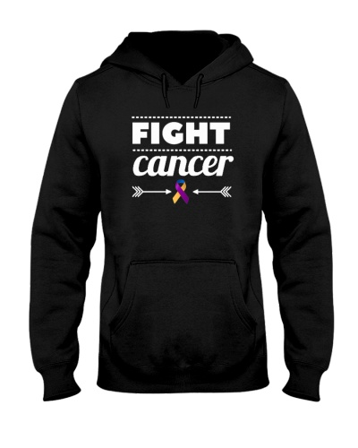 bladder cancer fight shirt