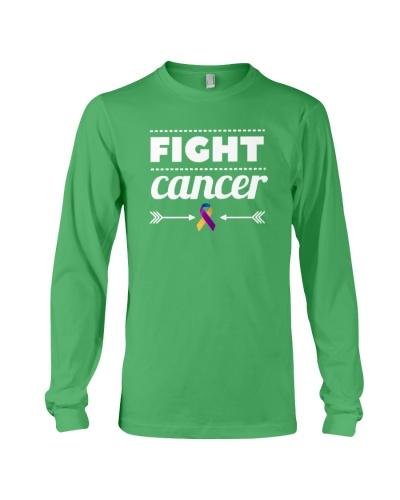 bladder cancer fight shirt