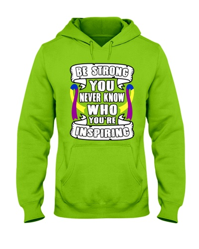 Limited Edition-bladder cancer strong shirt