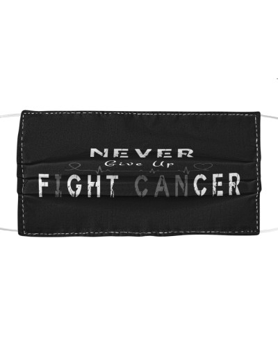 LIMITED TIME-brain cancer never give up gifts