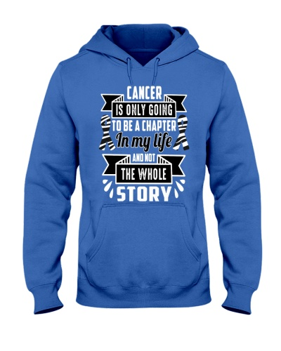 Limited Edition-zebra cancer story shirts