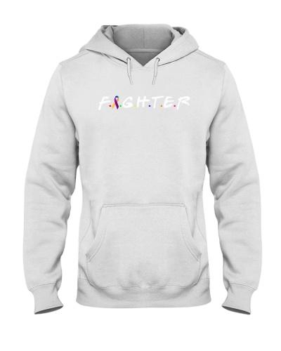 limited time- bladder cancer fighter shirts