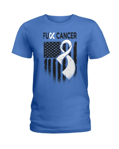 Fuck lung cancer tees