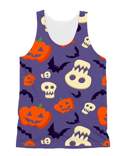 halloween tops style 1-Limited Edition