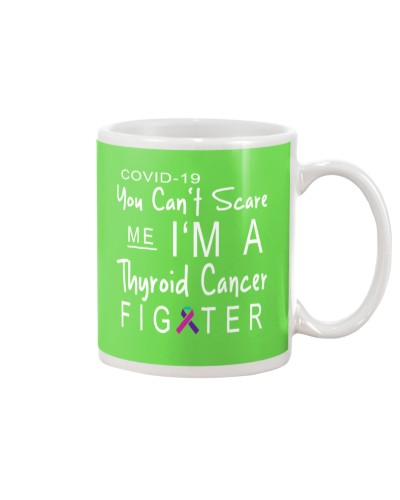 Limited Time-Thyroid cancer Scare shirts
