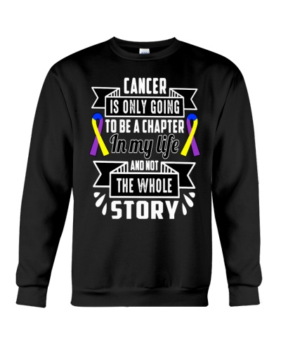 Limited Edition-bladder cancer fight shirt