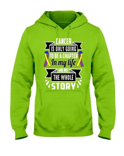 Limited Edition-bladder cancer fight shirt