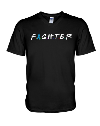 limited time-prostate cancer fighter shirts
